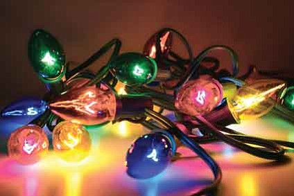 """Santa Clarita Transit tonight and tomorrow evening from 6 to 9 p.m. will offer a special """"Holiday Lights Tour"""" of ..."""