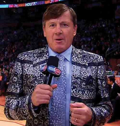 The Lakers and the NBA family reacted in mourning over the recent passing of Craig Sager, who had spent the ...