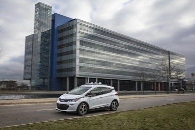 On the heels of the signing of the SAVE Act legislation to support autonomous vehicle testing and deployment in Michigan, ...