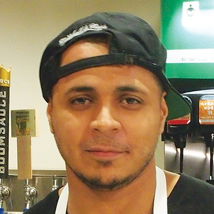 I'd like to see 24-hour MBTA service so people can get to their night jobs. Everything shuts down at 1 or 2 a.m. in Boston. — Noel DelValle, Chef, Jamaica Plain