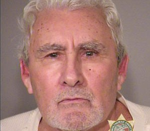 A north Portland man is accused of shooting two housing managers at Casacadian Terrace after being evicted from the housing ...