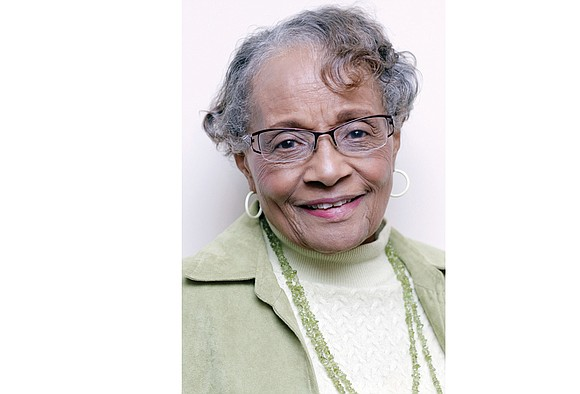 Doris Walker Woodson was reluctant when asked to be the community outreach coordinator for Maymont's project to tell the story ...