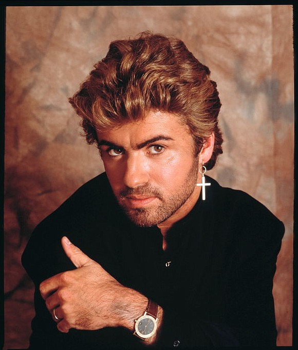 30 Years a Star: George Michael's Biggest Moments | Houston