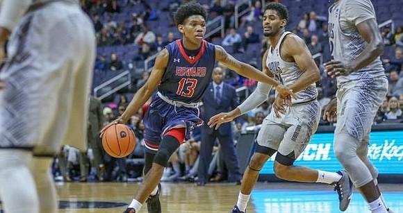 Men's Basketball Recap: December 27