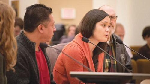 Multnomah County has reaffirmed its commitment to serving all residents regardless of immigration status by passing a resolution making it ...