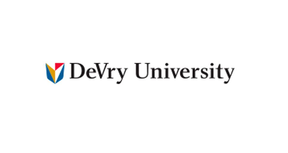 Devry Web Design
