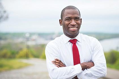 Levar Stoney, Richmond mayor-elect: