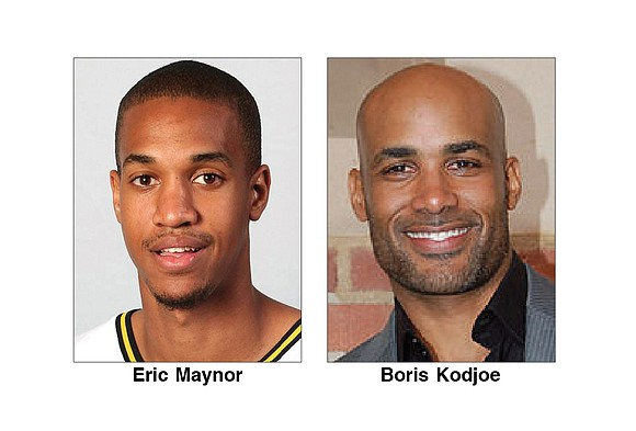 Eric Maynor starred in basketball at Virginia Commonwealth University and later smoothly transitioned to the sport's professional ranks.