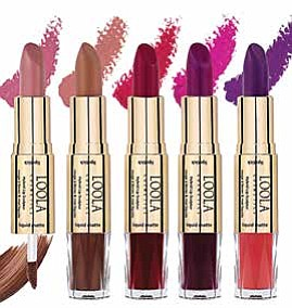 Loola Cosmetics has launched its Hybrid beauty products line starting with its Hybrid Lip Sculptor.