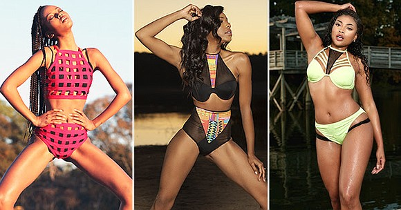 Shalaja Swimwear (www.ShalajaSwimwear.com) announces the arrival of their spring/summer 2017 collection with the launch of their #DivaInYou campaign.