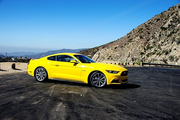 One of America's most cherished muscle cars is going electric -- the Ford Mustang.