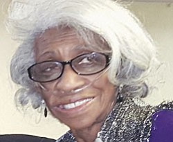 Lavada Arion Jones has passed away.