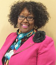 Terry Patton, principal of Franklin Square Elementary/Middle School in Baltimore who has worked as an educator her entire life will receive the Drum Major Award at the 29th Annual MLK Awards Dinner.