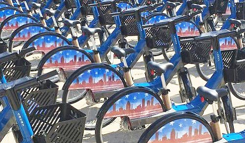 Baltimore Bike Share has announced that Downtown Partnership of Baltimore is providing $10,000 to subsidize new monthly Bike Share passes ...