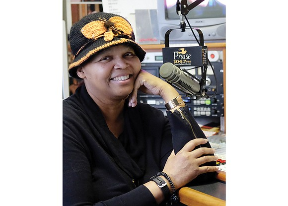 "Richmond gospel queen Sheilah Belle is ""pressing forward"" through the health challenges that have dogged her for six months."