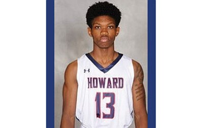 on sale 08397 09166 Howard University bows to VCU | Richmond Free Press ...