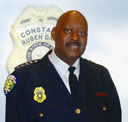 Constable Ruben Davis