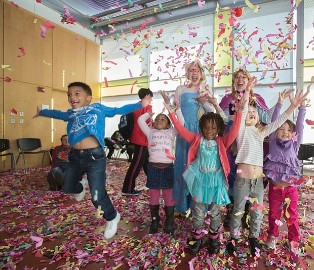 Party like it's 2017! //