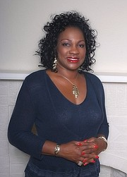 Dr. Beverly Wright