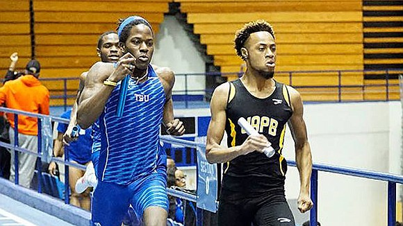 Indoor Track and Field Recaps: Jan. 6-8