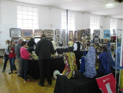 Join attendees at the Baltimore Black Memorabilia & Collectible Show Saturday, February 11, 2017 at the Reginald F. Lewis Museum ...
