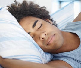 How you feel and perform during the day is related to how much sleep you get the night before. If ...
