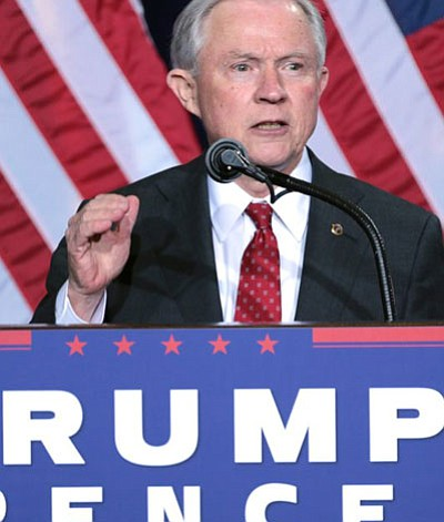 The NAACP called a full court press opposing Senator Jeff Sessions' nomination to replace Loretta Lunch as the next Attorney ...