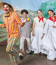 The Latino arts and cultural center Milagro presents the world premiere of El Payaso, a play born from the incredible story of the late Ben Linder, an engineer and clown for a cause whose memory lives on in the work of Clowns without Borders.