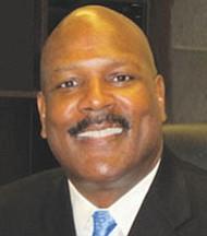 Rev. Matt Hennessee