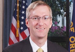 Mayor Ted Wheeler will be the featured speaker at the annual Rev. Dr. Martin Luther King, Jr. observance on Sunday, ...