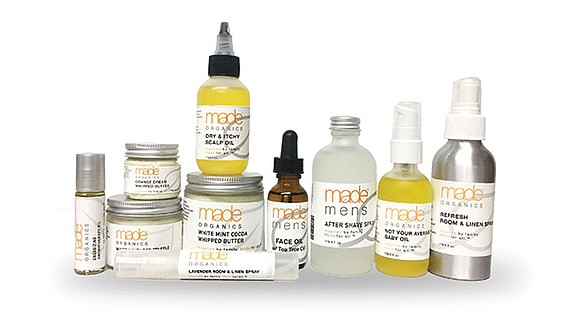 Formerly Lady B Naturals, Made Organics began as a home experiment. During one of Boston's harsh winters, Dawson set out ...