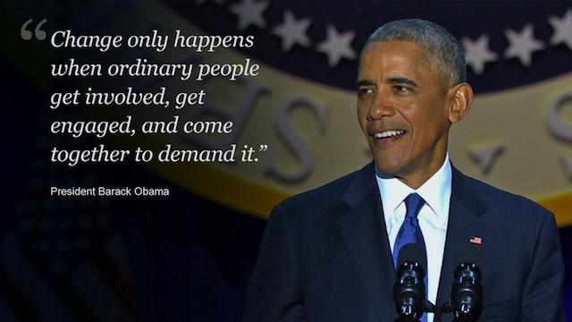 5 Things For Wednesday January 11 2017 Barack Obama