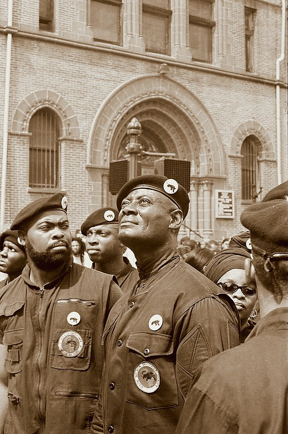 Dr. Khalid Abdul Muhammad Brooklyn tribute Thursday | New York Amsterdam News: The new Black view