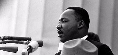MLK Day 2017 Celebrations at Reginald Lewis Museum