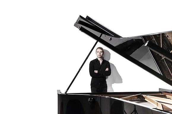 Russian pianist Denis Kozhukhin will return to the Jones Hall stage for Gershwin & Rachmaninoff at 8 p.m. Jan. 27-28 ...