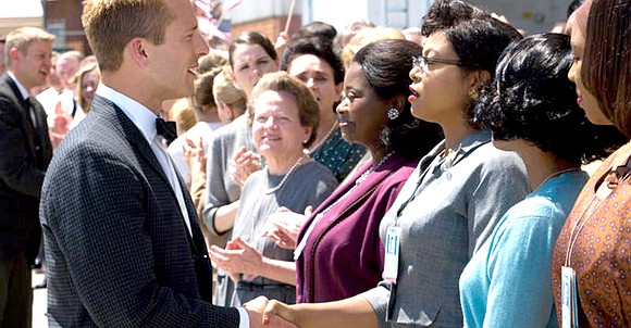 Hidden Figures is a drama that reveals an important part of American history as it focuses on the historic achievements ...