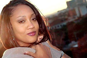 Mia Johnson, president of the National Coalition of 100 Black Woman –Photo courtesy of NCBW