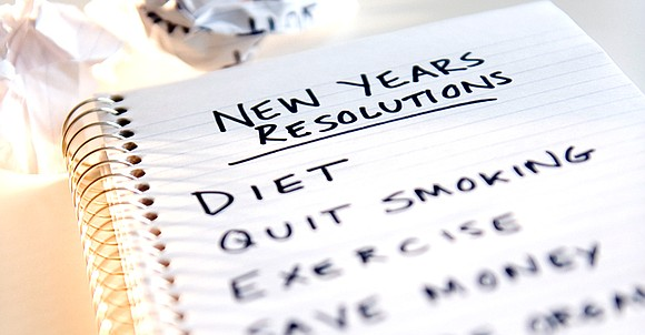 If a commitment to improving finances is among your resolutions for 2017, you're not alone.