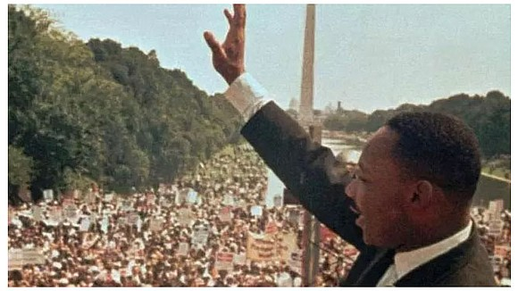 Another Martin Luther King Day is upon us. And this year, the slain civil rights leader's birthday comes at a ...