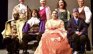 The Children's Theatre Company of South Suburban College is celebrating its 30-year anniversary with a presentation of Beauty and the Beast.