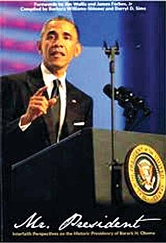 President Barack Obama's Legacy was the subject of a four-hour featured event at The National Press Club recently.