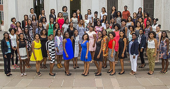 For the seventh straight year, the At the Well Young Women's Leadership Academy (ATW) will offer its two week summer ...