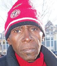 We need Tito in City Hall. He's a good man. He's doing good work. — Carl Booker, Florist, Dorchester
