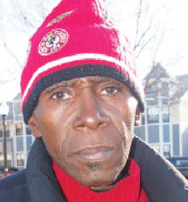 We need Tito in City Hall. He's a good man. He's doing good work. — Carl Booker, Florist, Dorchester