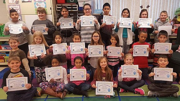 Many Troy School District 30-C classes participated in Hour of Code this year, which is an international campaign to encourage ...