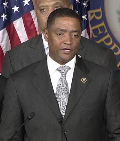 Today, Congressional Black Caucus (CBC) Chairman, Congressman Cedric Richmond (LA-02), joined his CBC colleagues, Civil Rights Icon Congressman John Lewis ...