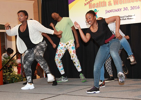 The 2017 Health & Wellness Expo stage will come alive with dances, miming, fitness and health food demonstrations, and lots ...