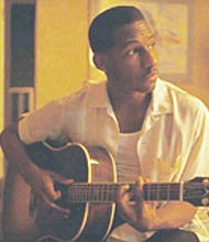 """R&B artist Leon Bridges has been compared to greats like Sam Cooke. The music video for his song """"Rivers,"""" which was shot in Baltimore after the unrest following the death of Freddie Gray has been nominated for the Grammy Award for Best Video. The video takes viewers to Sandtown-Winchester, Penn-North and other inner city Baltimore locations. The upcoming awards show will be broadcast live by CBS on February 12, 2017."""