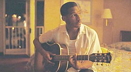 "R&B artist Leon Bridges has been compared to greats like Sam Cooke. The music video for his song ""Rivers,"" which was shot in Baltimore after the unrest following the death of Freddie Gray has been nominated for the Grammy Award for Best Video. The video takes viewers to Sandtown-Winchester, Penn-North and other inner city Baltimore locations. The upcoming awards show will be broadcast live by CBS on February 12, 2017."