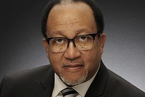 Dr. Benjamin F. Chavis, Jr. President/CEO of the NNPA